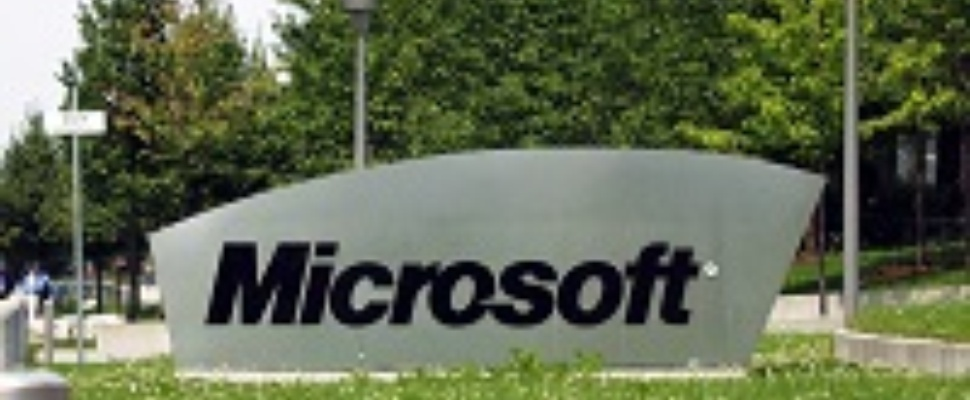'Microsoft wordt zelf telecomprovider'