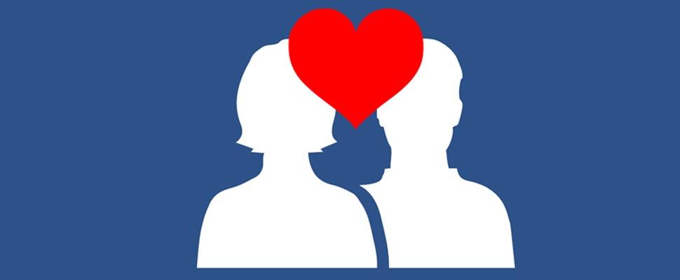 Datingsite gekoppeld aan facebook