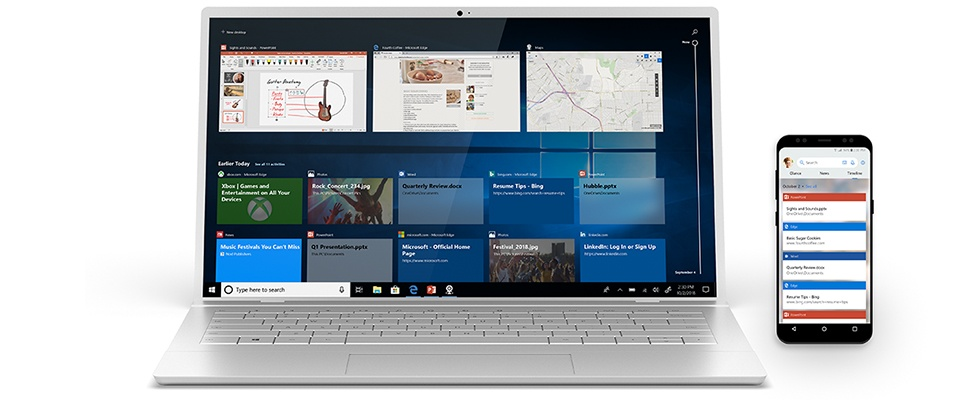 Microsoft brengt oktober-update Windows 10 opnieuw uit