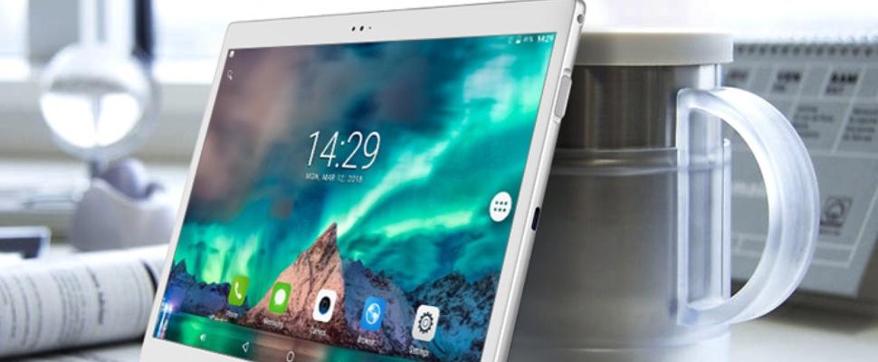 Deze tablet is een goedkoper alternatief voor de Samsung Galaxy Tab S4