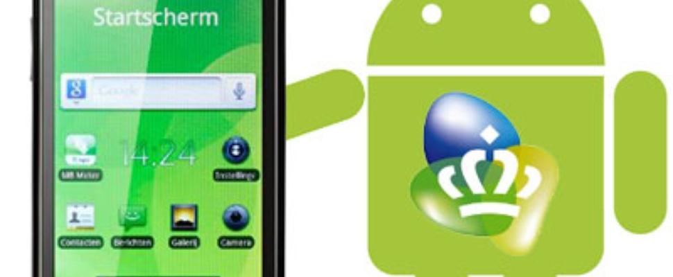 KPN Smart 200: Smartphone voor beginners