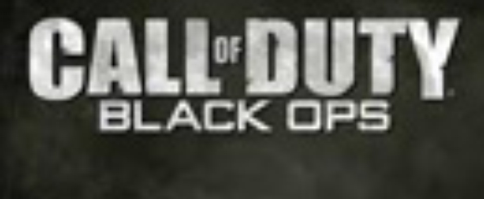 Patch voor Call of Duty: Black Ops voor PS3 helpt niet