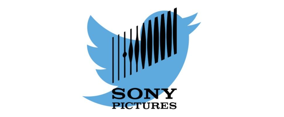 Sony Pictures heeft Twitter in vizier wegens hack