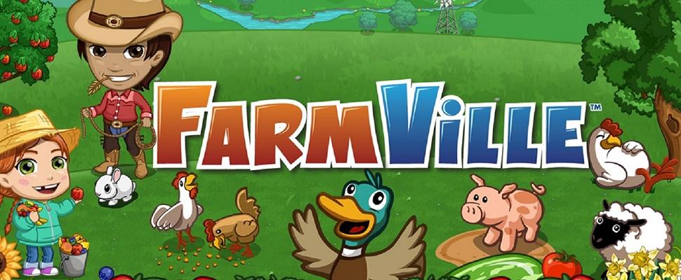 Virtuele boerderij FarmVille sluit op Facebook de hekken