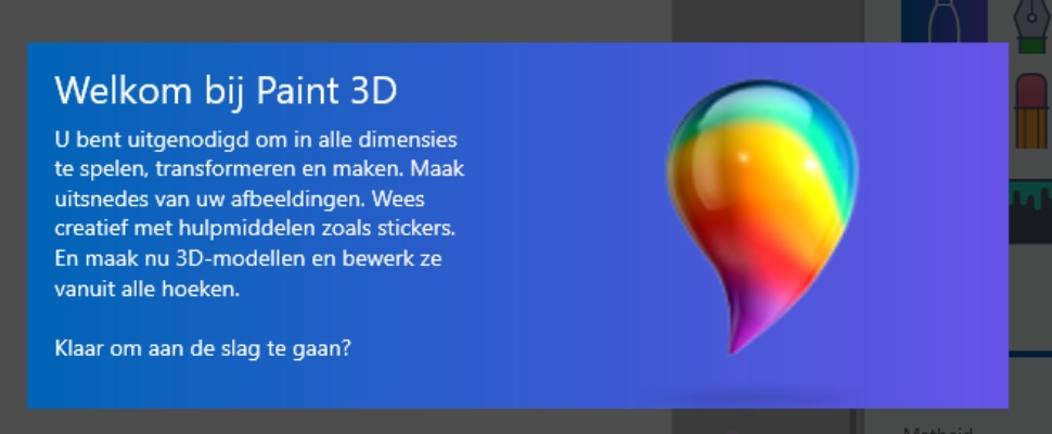Zo installeer je nu de Windows 10 Creators Update