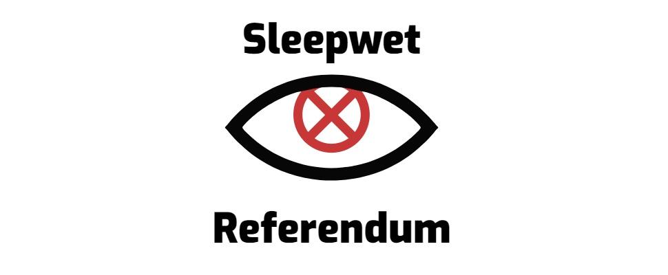 Mogelijk referendum over nieuwe aftapwet dichterbij