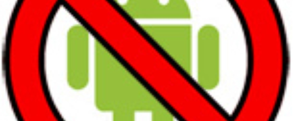 Android magazine niet welkom in Apple's App Store