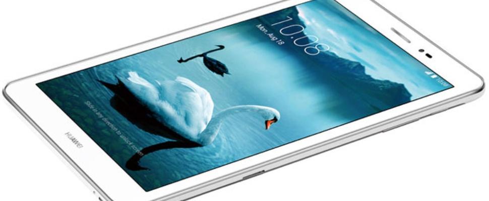 Honor brengt goedkope T1-tablet uit in Nederland