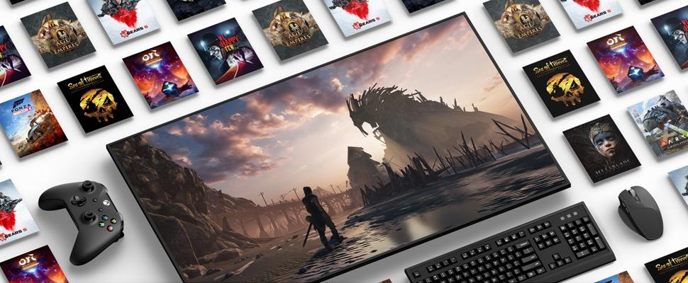 Xbox Game Pass voor pc: Zo werkt Microsofts gamesabonnement