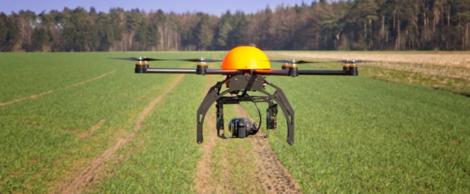 Drone vindt vermiste man van 82