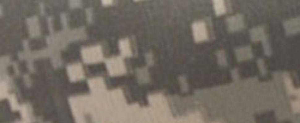Pixel-uniform leger VS is fiasco van $5 miljard