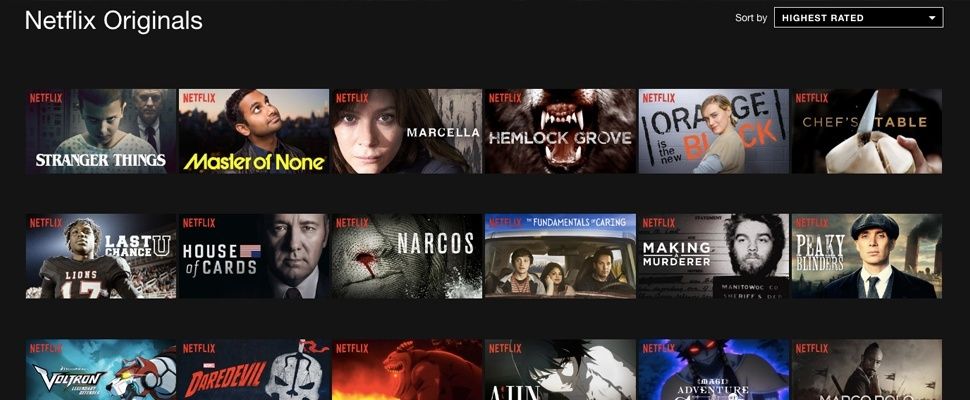 how to pre download movies on netflix computer