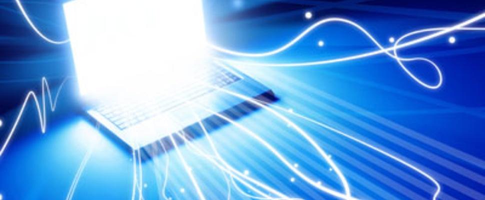 Nederland wereldwijd aan kop breedbandinternet