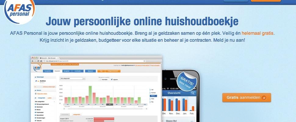 ING-transacties niet meer automatisch te importeren in digitaal huishoudboekje Afas