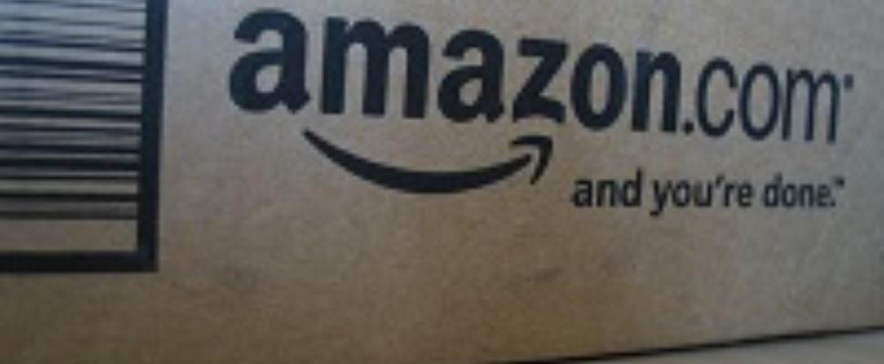 Amazon verkoopt e-boeken in Nederland