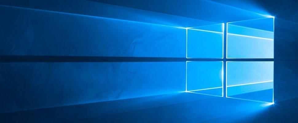 'Tweede grote update Windows 10 uit in maart 2017'