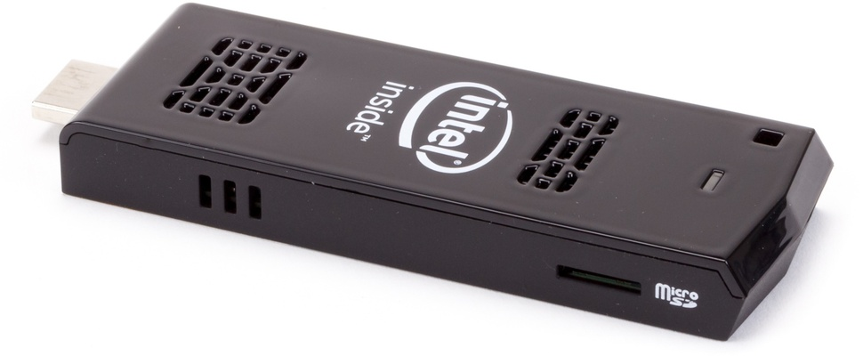 Review: Intel Compute Stick
