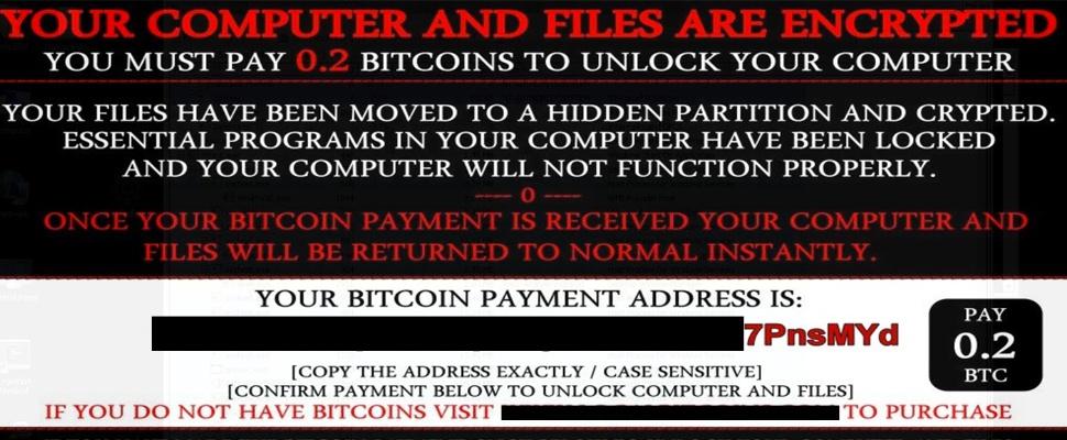 Ransomware Ranscam: bestanden toch niet terug na betaling