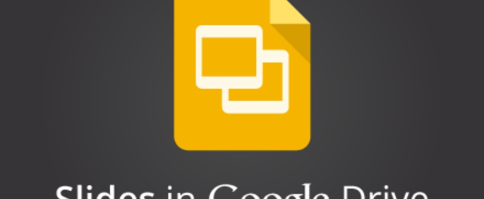 Presentaties maken in Google Drive (Slides) (2): Animaties en Overgangen