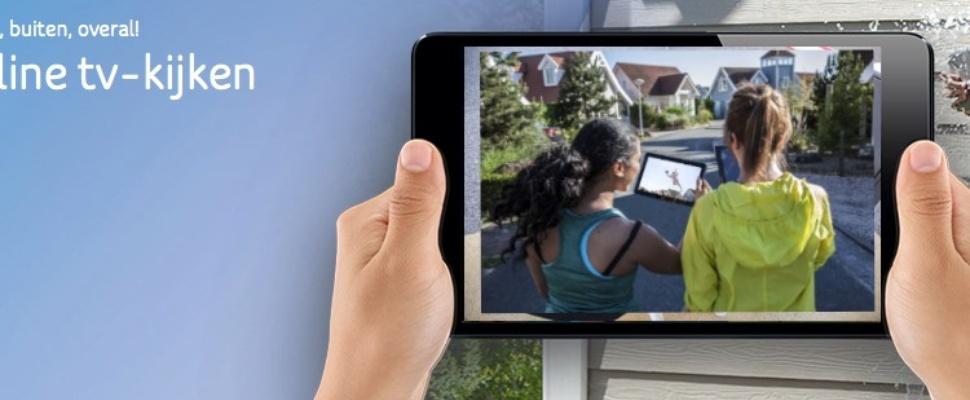 Horizon-app van Ziggo laat abonnees tot 7 dagen programma's terugkijken