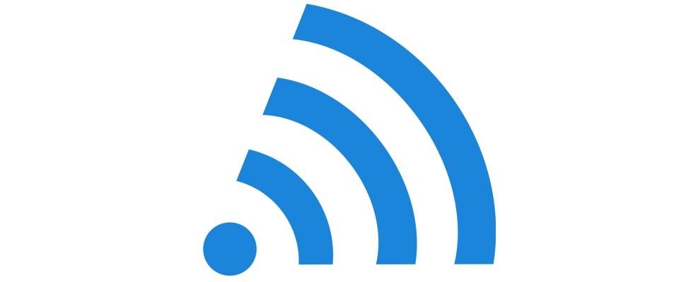 CBS: Ouderen voorzichtiger met openbare wifi