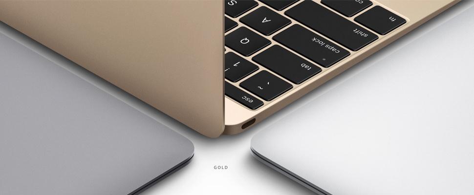 Gratis reparatie voor MacBooks met defecte toetsenborden