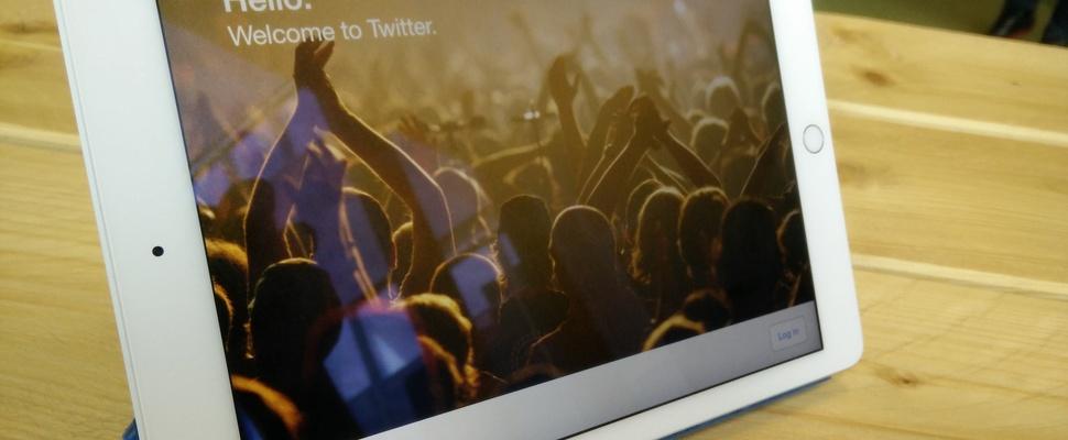Privacy- en veiligheidsopties in Twitter