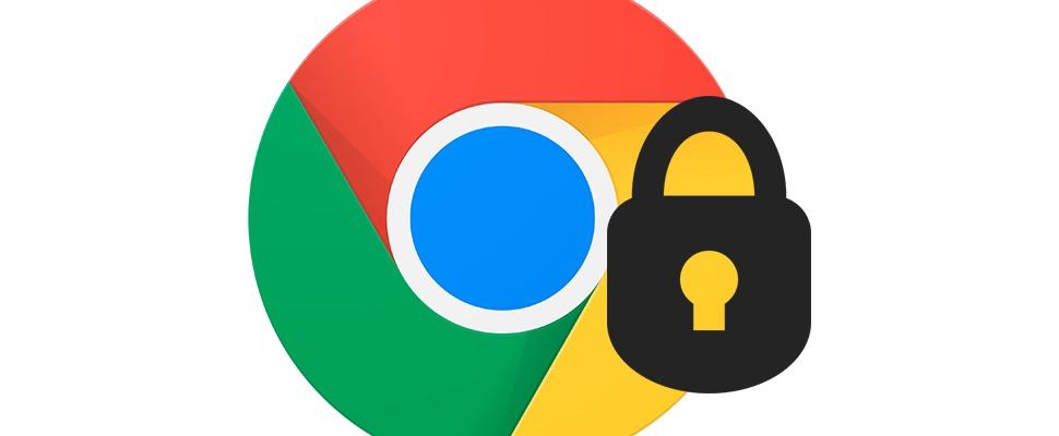 Laat Chrome nu controleren of je wachtwoorden veilig zijn