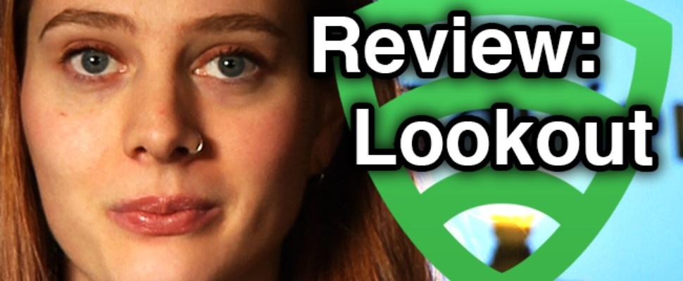 Beveilig je smartphone tegen Malware met Lookout - Video