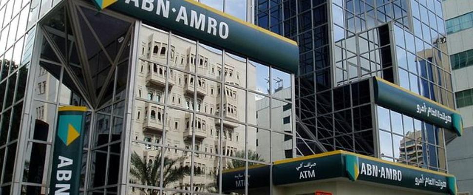ABN Amro kampt met storing in internetbankieren