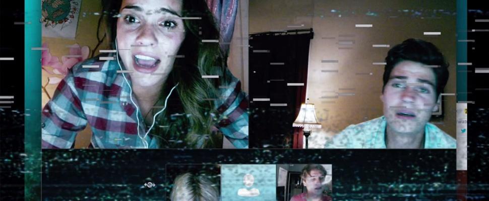 Cyberpesten loopt uit de hand in horrorfilm Unfriended