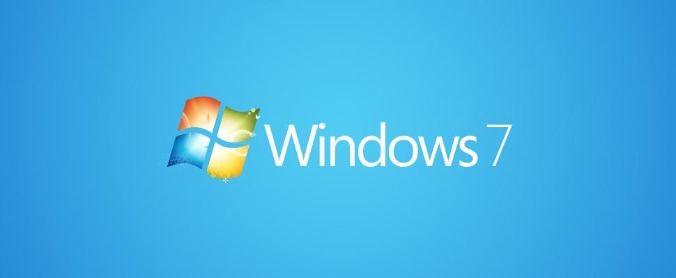 Uitstel van executie door komende Windows 7-update