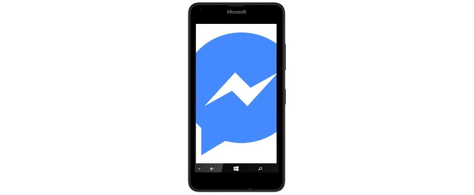 Facebook trekt stekker uit apps voor Windows Phone 8.1