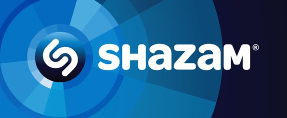 Shazam-app wil meer dan alleen muziek herkennen