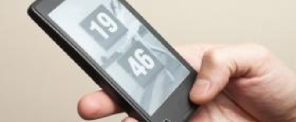 Yota Devices maakt smartphone met twee schermen