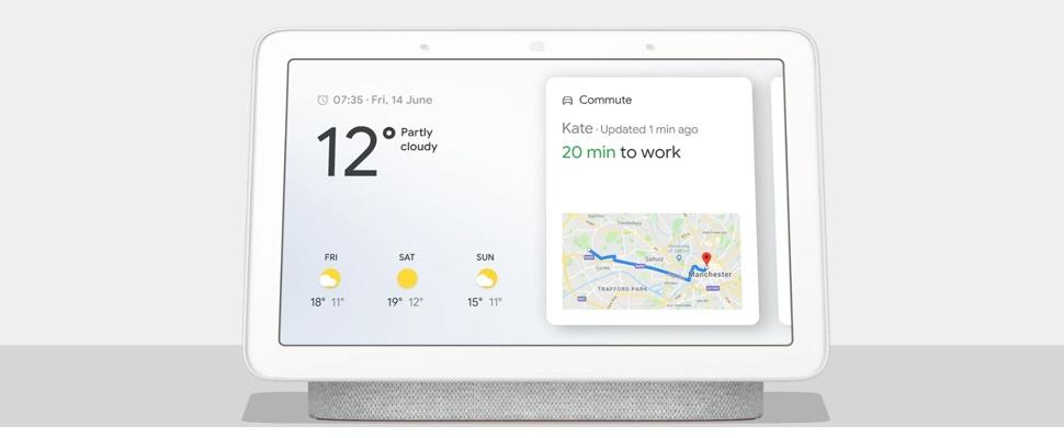 Nieuwe Google-hardware: Nest Hub en betaalbare Pixel 3a