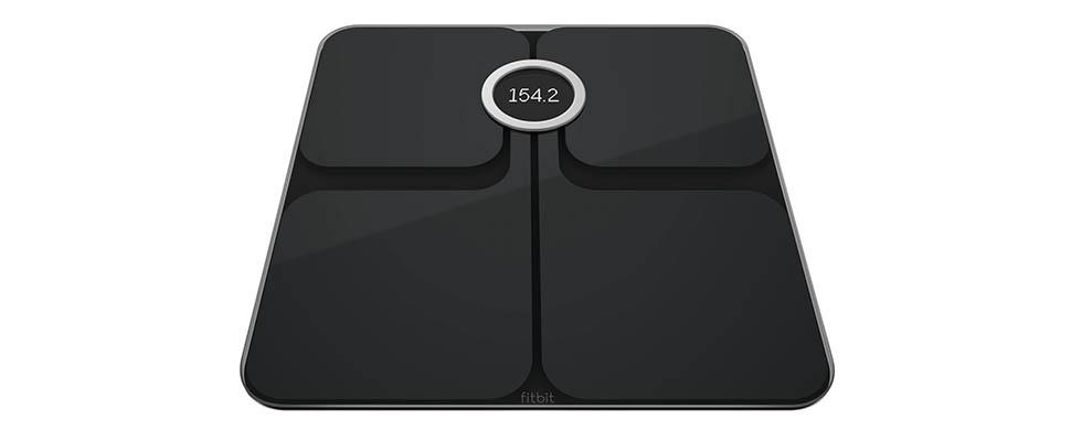 Fitbit Aria 2: Opvolger voor slimme weegschaal