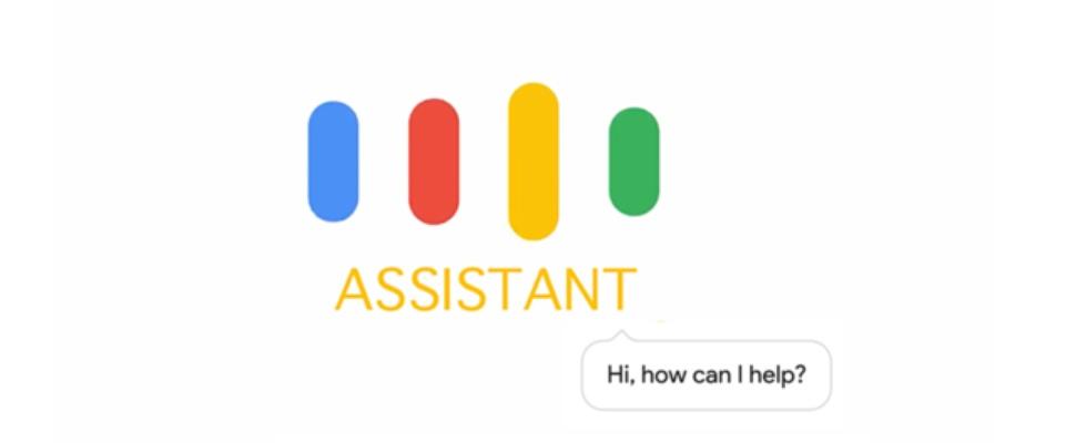 Google-medewerkers luisteren mee naar Google Assistent-opnames