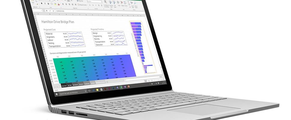 Amerikaanse consumentenbond: 'Surface-laptops relatief snel stuk'