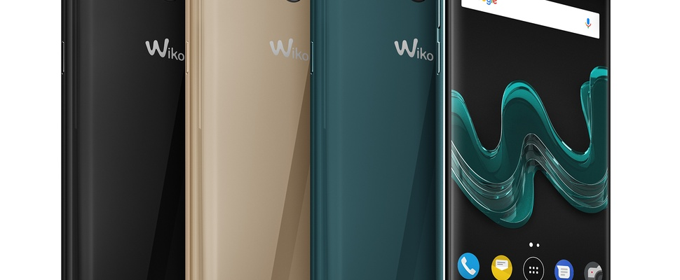 Review: Wiko Wim
