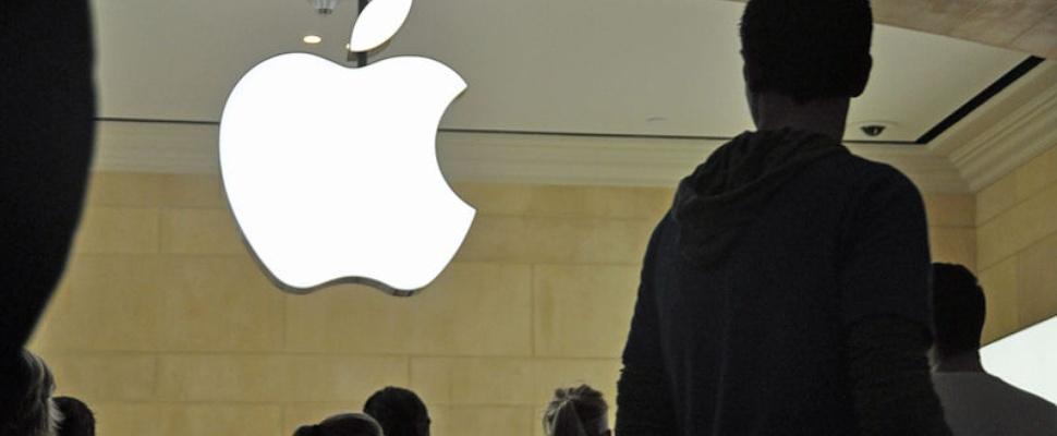 Apple Store Haarlem vermoedelijk al op 14 december open