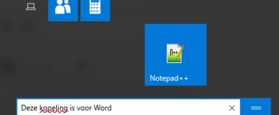 Zo schakel je de ingebouwde spellingscontrole in Windows 10 uit