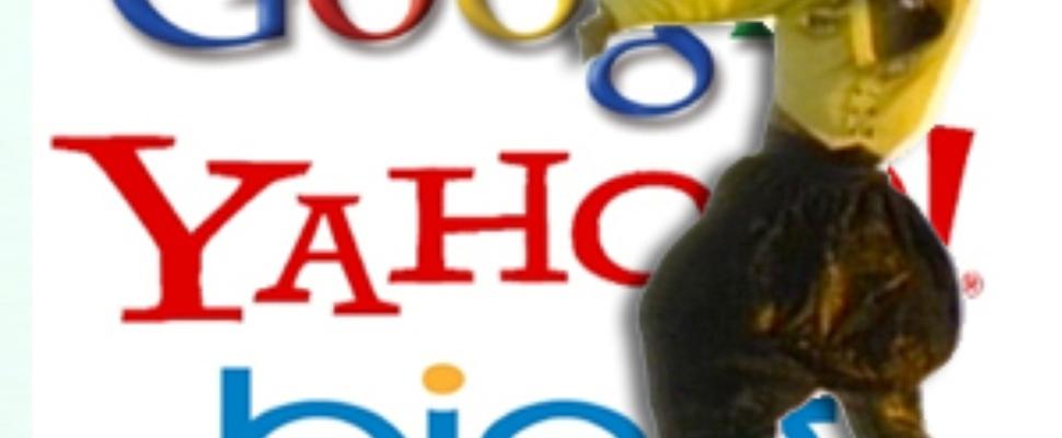MC Hammer gaat concurrentie aan met Google