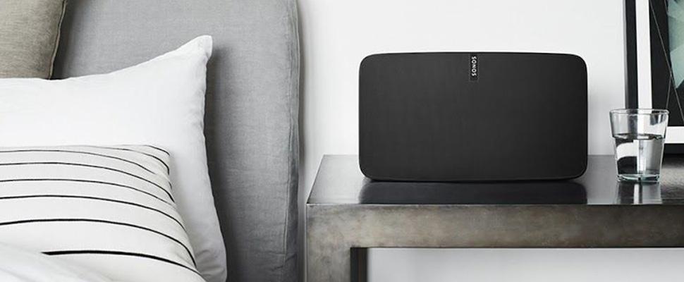 Sonos klaagt Google aan om speaker-patenten