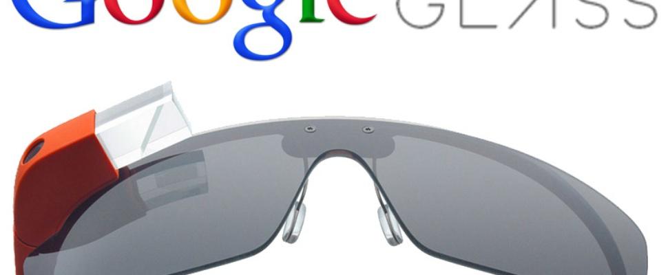 Google Glass specificaties bekendgemaakt