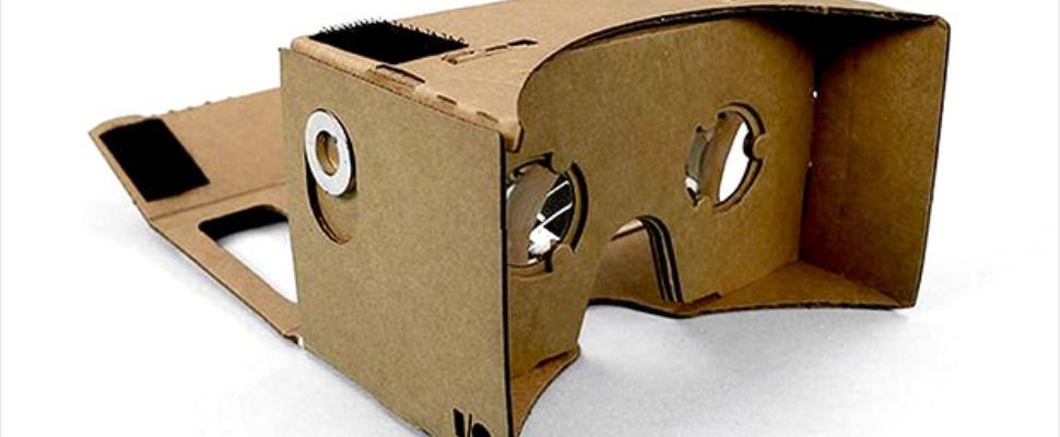 Hoe werkt Albert Heijns virtual reality-bril?