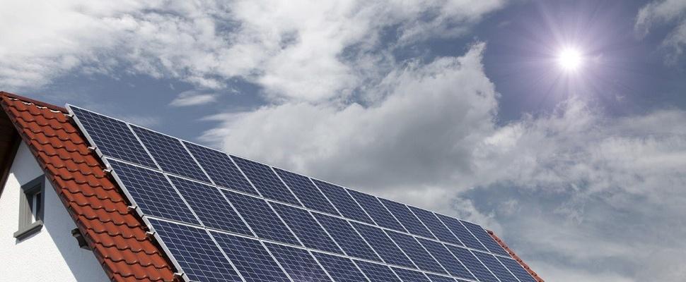 Optimale opbrengst zonnepanelen in Excel