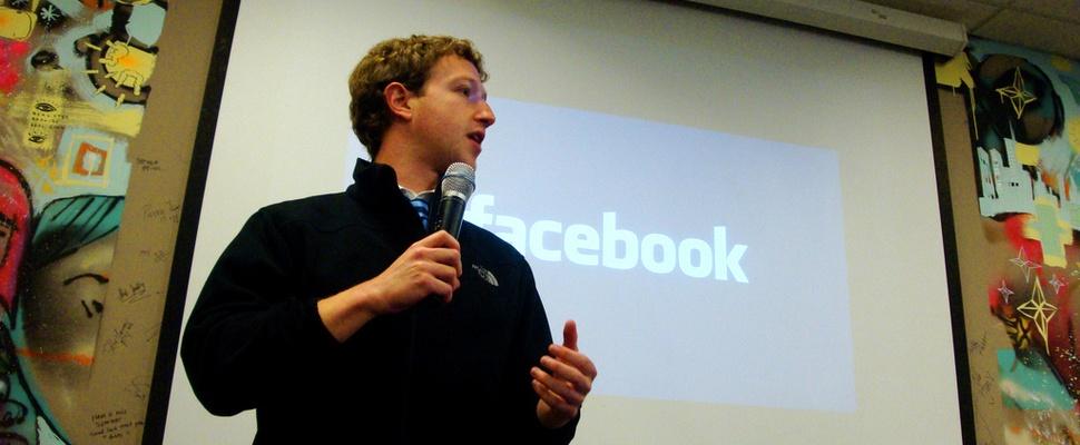 Facebook manipuleerde Amerikaanse verkiezing