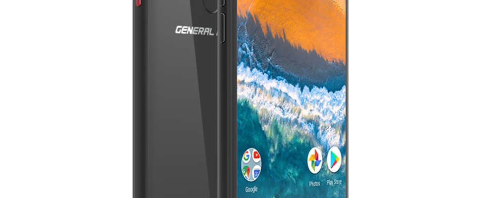 General Mobile presenteert middenklasse Android One-smartphone