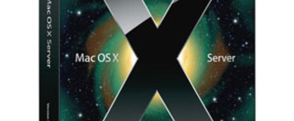 Mac OS X kwetsbaar in netwerk